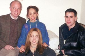 Smith family in 2000